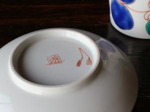 九谷フェスティバル 縁起物(色々) そばちょこ セット