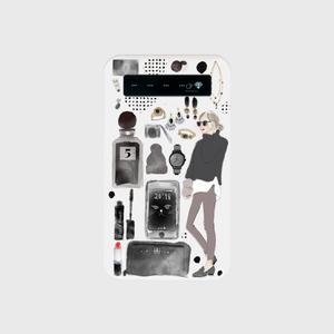 【モバイルバッテリー】BLACK