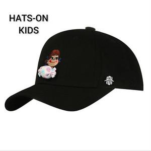 HATS-ON ELSTINKOKids ML (53〜55cm)CAP 8161