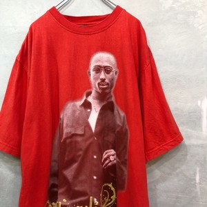 2Pac Tシャツ  #2376