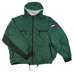 TOMMY HILFIGER OUTDOORSナイロンジャケット(USED)