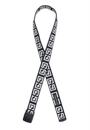 POLYPLUS P-GRAM Strap Belt