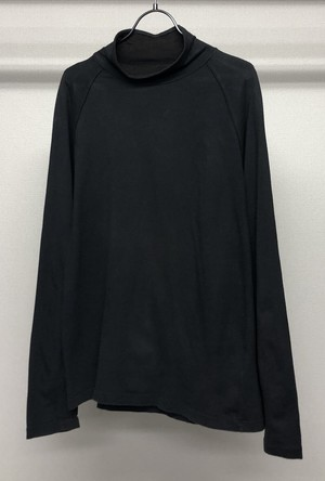 2000s JIL SANDER TURTLE NECK T-SHIRT