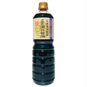 濃口醤油(1リットル)