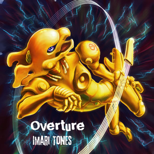 Overture (CD)