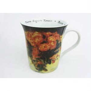 マグカップ コーニッツ Art Mug Renoir ルノアール 11-1-100-0690-1802