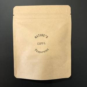 ネイチャーズカッパ ペパーミント 6ティーバッグ(カフェインフリー)
