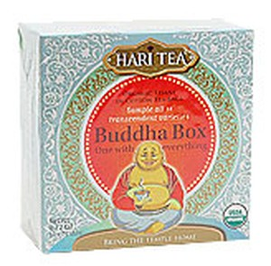 HARI TEA (ハリティー) Buddha Box ブッダボックス 【DNHT0005】