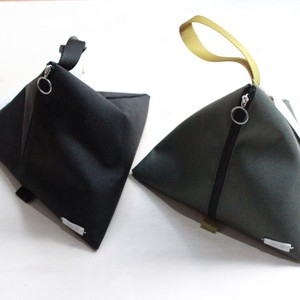 RYU delta pouch