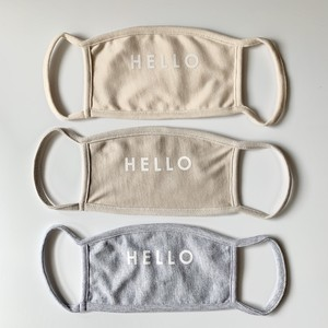 Daily MASK / HELLO