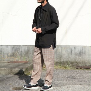 QUOLT / クオルト | SURE-CHECK PANTS - LOOSE