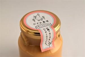やぎミルクジャム(180g)