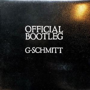 G-Schmitt / Official Bootleg[中古7inch2枚組]