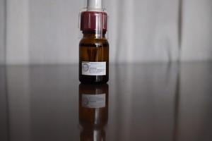 古い角質を排除★ヒト幹細胞培養化粧品★:肌&頭皮】Dr.Cell配合フルーツ酸AHAソフトピーリング 10ml