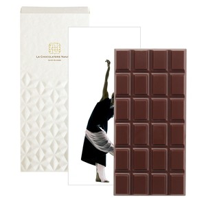 【no.34】ダークチョコレート 70%(レギュラーサイズ)