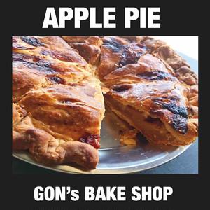【期間限定】GON'sのアップルパイ