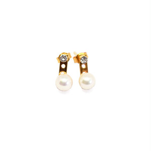 PEARL EAR JACKET