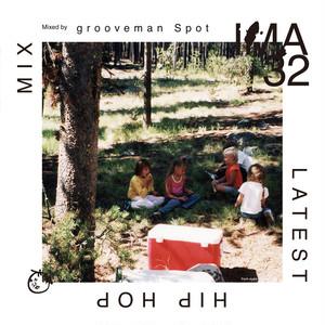 【予約/CD】grooveman Spot - IMA#32