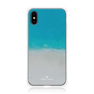 Smart Jewel-Crystal Smart Phone Case-Beach-Heavenly