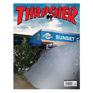 THRASHER MAGAZINE - December 2019. Issue 473