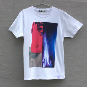 Maison book girl Tshirt_mbg024