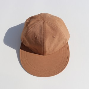 NOROLL USUALLY CAP(GOLD)