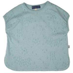 Little s.t. by s.t.closet パフTシャツ