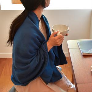 クムコ ひざ掛け 70×140cm