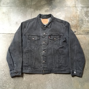 80s Levi's DenimJacket 75506-0259