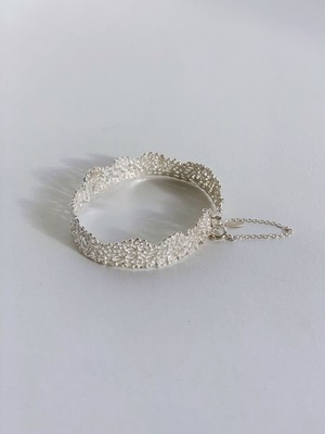 KAORU 【Tribal】 Lace Bangle