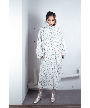 hs18WT-IR07 OVER COAT(white)