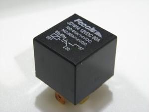 リレー5極ON/OFF接点許容電流40A