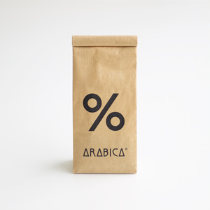 % ARABICA Blend コーヒー豆 - 200g