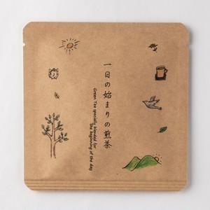 一日の始まりの煎茶12g