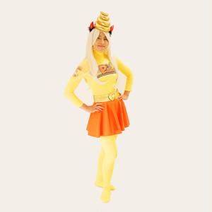 【限定】小悪魔風うんちヒューマンアレンジセット