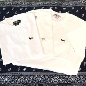 Three ColorsワンポイントTシャツ