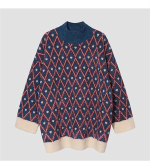 【Designer Brands】 LAME KNIT TOPS