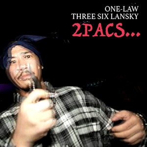 DJ ONE-LAW / 2PACS…