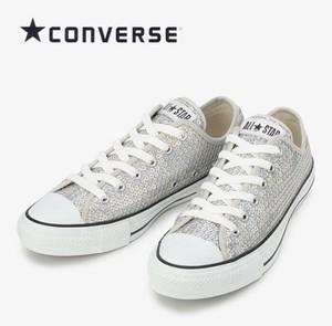 converse ALLSTAR/spangle ox