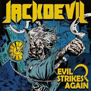 "JACKDEVIL ""Evil Strikes Again"" (輸入盤)"
