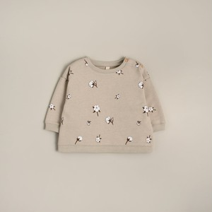 organic zoo(オーガニックズー) / cotton field sweatshirt
