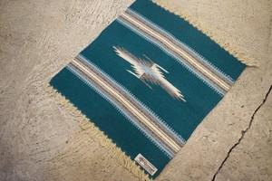 USED  ORTEGA'S Navajo Rug  G0604