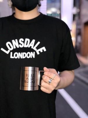DAR Stainless Folding Mug