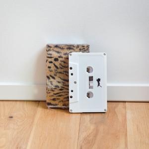 """Cat Sand """"Beauty & Luxury""""(Cassette Tape)"""