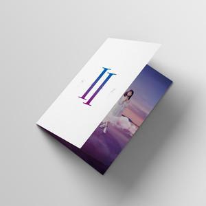 【New!!】SEPT presents 『SANZ Ⅱ』パンフレット