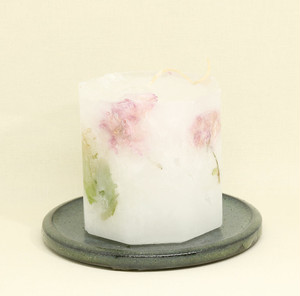 candle octagon