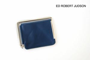 エド・ロバート・ジャドソン|ED ROBERT JUDSON|小銭入れ|HOOKE|B01UCO-01|70|ネイビー