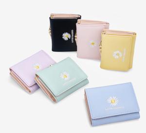 マーガレット☆パステルミニウォレット財布