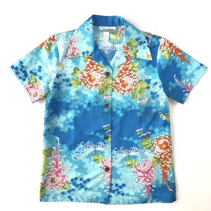 USEDアロハシャツ penneys Hawaii  / size S-M