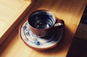 プラチナUzuShio*カップ&ソーサー